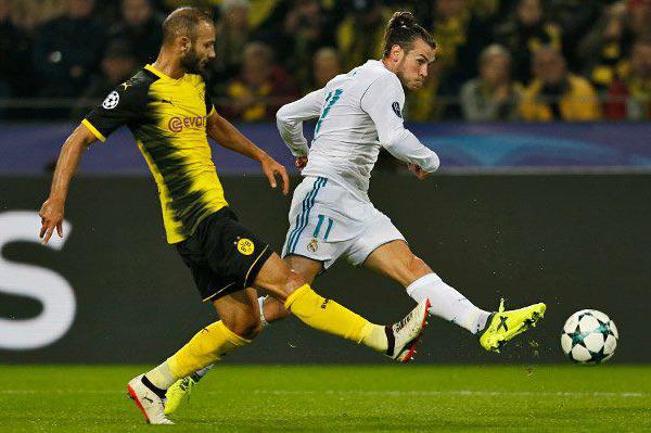Bale vượt Ronaldo ở giải bàn thắng đẹp nhất Cúp C1 châu Âu mùa 2017/18