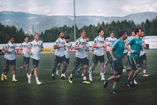 Danh sách cầu thủ ĐT Đức dự World Cup 2018 bị tiết lộ trước thời hạn