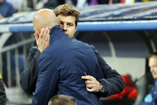 Tin chuyển nhượng chiều nay 2/6: Pochettino nhủ nhận thay Zidane, Griezmann chốt tương lai