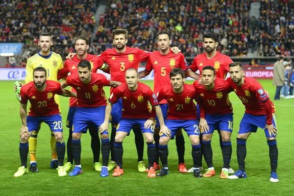 Trực tiếp kết quả Tây Ban Nha vs Thụy Sĩ (02h, 4/6)