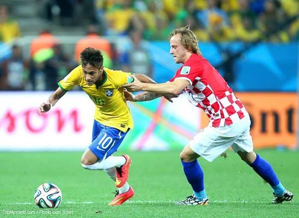 Nhận định Brazil vs Croatia, 21h00 ngày 3/6