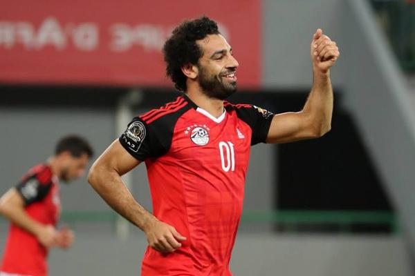 Tin bóng đá sáng 3/6: Bỉ hòa Bồ Đào Nha-không-Ronaldo, Salah tái xuất tại World Cup 2018