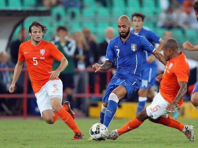 Nhận định bóng đá Italia vs Hà Lan, 01h45 ngày 5/6