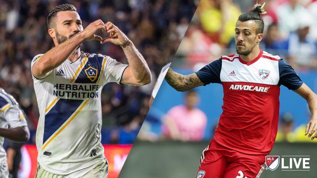 Nhận định bóng đá L.A Galaxy vs Golden State, 09h30 ngày 07/6