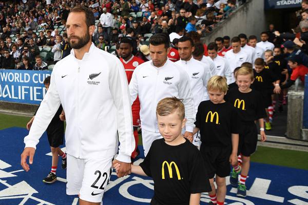 Nhận định bóng đá New Zealand vs Đài Loan, 21h30 ngày 5/6