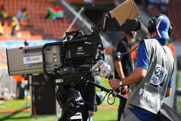 Bản quyền World Cup 2018: Tổng hợp các nhà đài phát sóng
