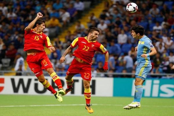 Trực tiếp U21 Kazakhstan vs U21 Azerbaijan (16h, 4/6)