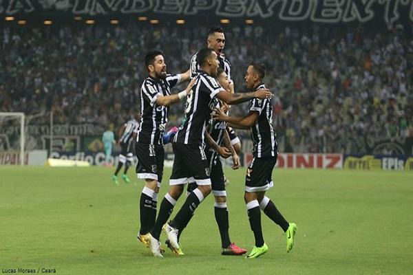 Nhận định Botafogo vs Ceara, 05h30 ngày 7/6 (VĐQG Brazil)