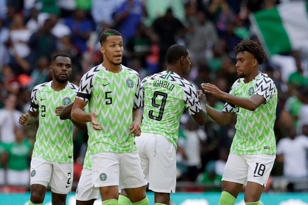 Nhận định CH Séc vs Nigeria, 20h00 ngày 6/6 (Giao Hữu)
