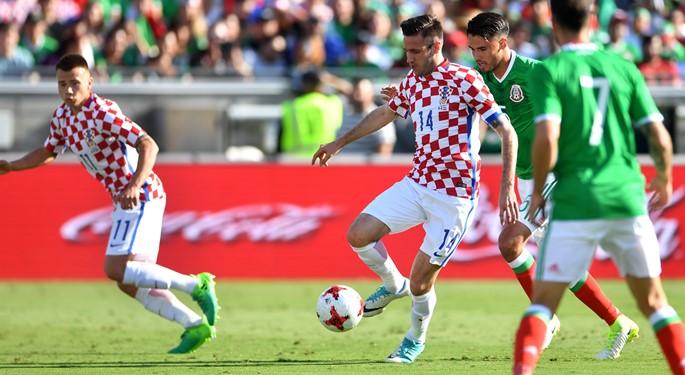 Nhận định bóng đá Croatia vs Senegal, 21h00 ngày 08/6