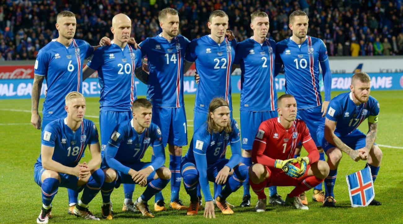 Nhận định bóng đá Iceland vs Ghana, 03h00 ngày 08/6