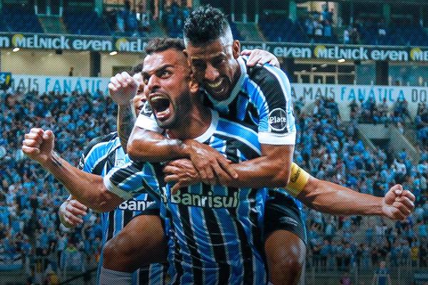 Nhận định bóng đá Gremio vs Palmeiras, 7h45 ngày 7/6