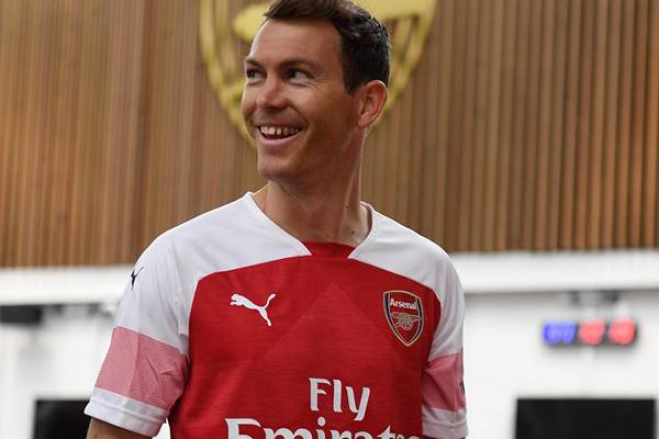Arsenal CHÍNH THỨC có tân binh đầu tiên dưới thời Unai Emery