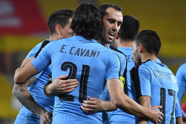 Nhận định bóng đá Uruguay vs Uzbekistan, 6h10 ngày 8/6