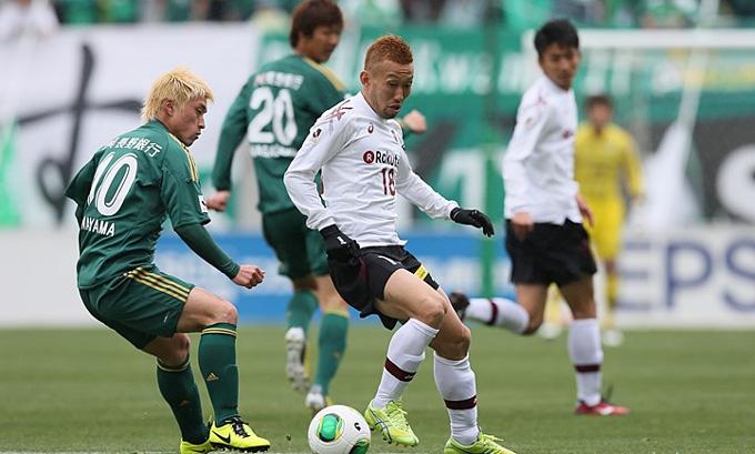 Nhận định bóng đá Renofa vs Okayama, 17h00 ngày 09/6