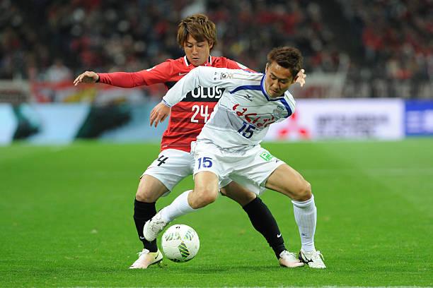 Nhận định bóng đá Urawa Reds vs Ventforet Kofu, 14h00 ngày 09/6