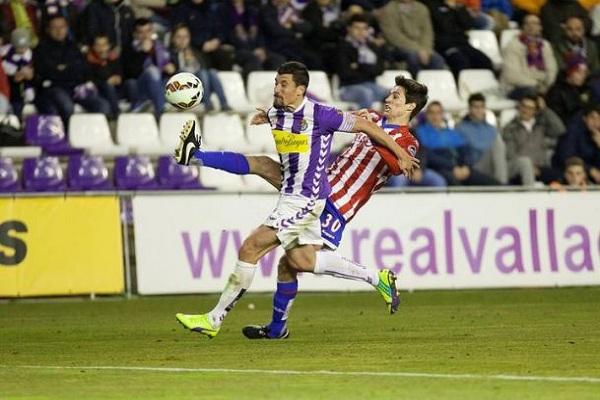 Nhận định Valladolid vs Gijon, 1h30 ngày 8/6 (Hạng 2 Tây Ban Nha)