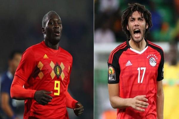 Nhận định bóng đá Bỉ vs Ai Cập, 01h45 ngày 7/6