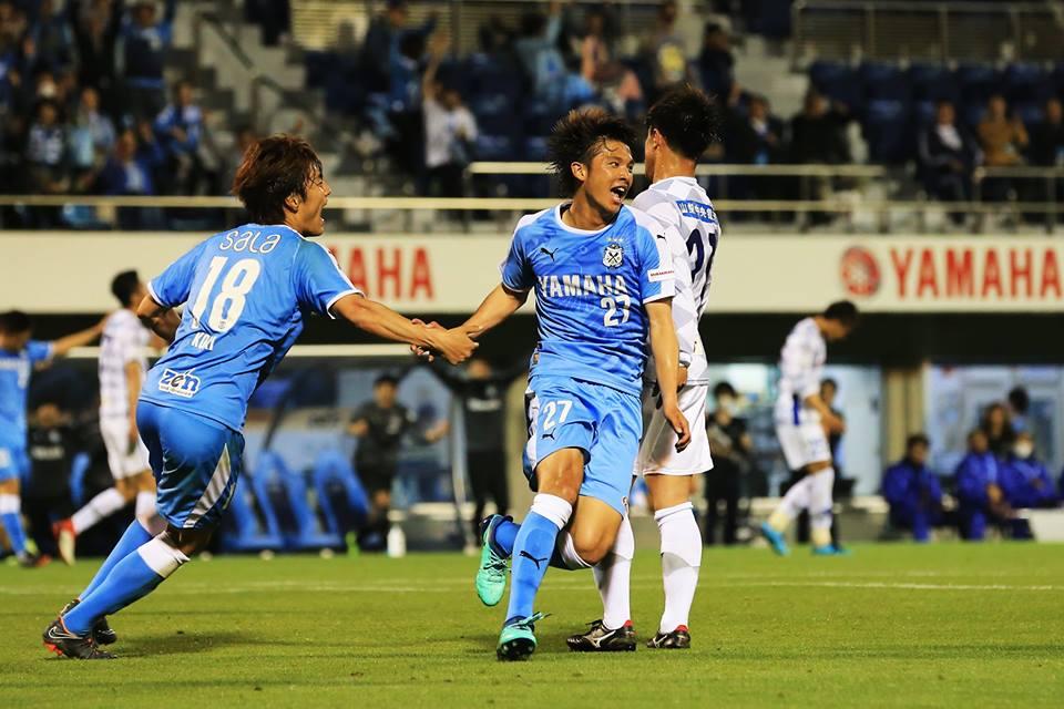 Nhận định bóng đá Jubilo Iwata vs Gamba Osaka, 14h00 ngày 09/6
