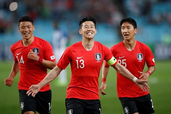 Nhận định Hàn Quốc vs Bolivia, 02h10 ngày 8/6 (Giao Hữu)