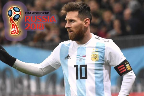 Tin bóng đá chiều nay 6/6: Vì Messi, Argentina bất ngờ hủy đá giao hữu trước World Cup 2018