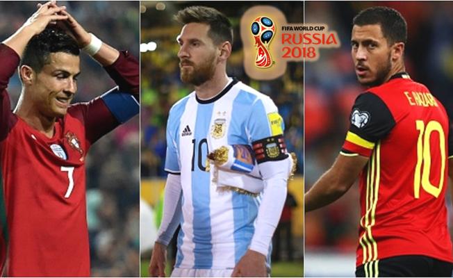 VTV chính thức đàm phán thành công bản quyền World Cup 2018