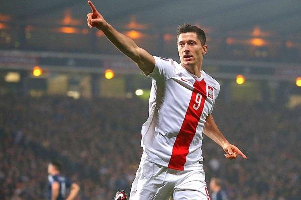 Nhận định bóng đá Ba Lan vs Chile, 01h45 ngày 9/6