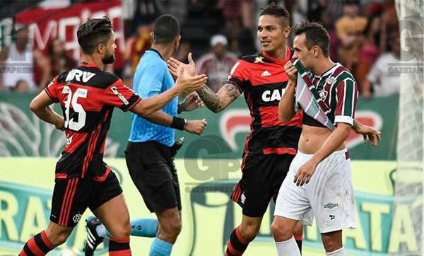 Nhận định bóng đá Fluminense vs Flamengo, 06h00 ngày 8/6