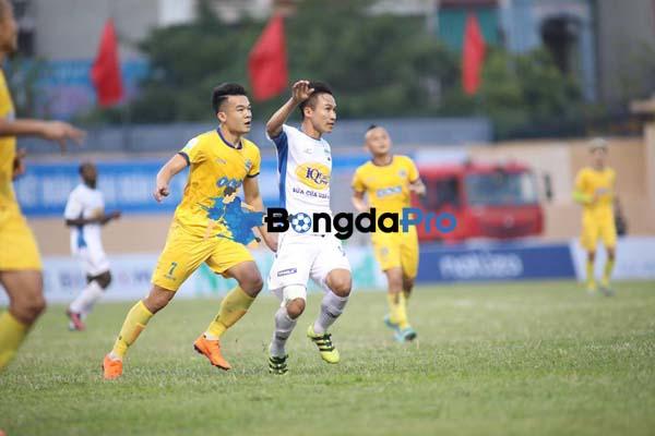 Tin bóng đá chiều nay 7/6: FLC Thanh Hóa tiếp tục mạnh tay với cầu thủ thiếu động lực
