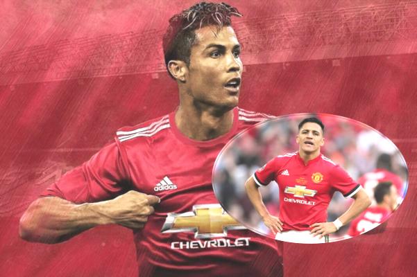 Tin chuyển nhượng tối nay 7/6: Sanchez 'làm loạn' vì Ronaldo
