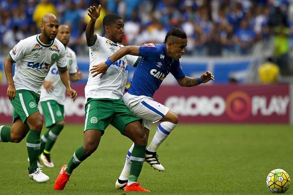 Nhận định Chapecoense vs Cruzeiro, 05h00 ngày 10/6 (VĐQG Brazil)