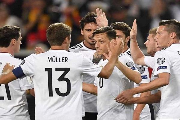 Nhận định bóng đá Đức vs Saudi Arabia, 0h30 ngày 9/6
