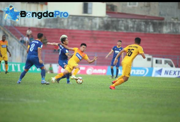 Kết quả vòng 12 V-League 2018 hôm nay 8/6: Hải Phòng vs FLC Thanh Hóa