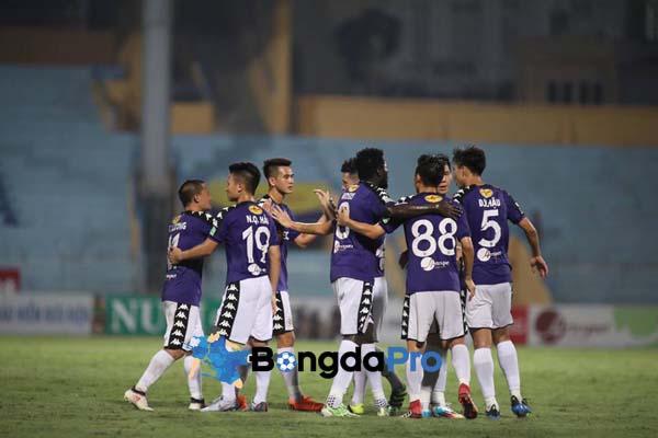 Nhận định bóng đá Quảng Nam vs Hà Nội FC, 17h00 ngày 9/6