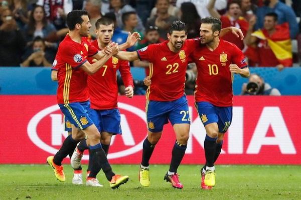 Nhận định Tây Ban Nha vs Tunisia, 01h15 ngày 10/6 (Giao Hữu)