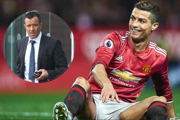 Tin chuyển nhượng chiều nay 8/6: MU nhờ 'siêu cò' Mendes đưa Ronaldo về Old Trafford