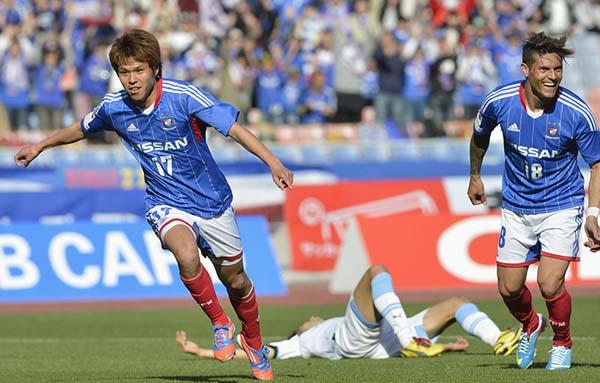 Nhận định bóng đá Vissel Kobe vs Yokohama Marinos, 12h00 ngày 9/6