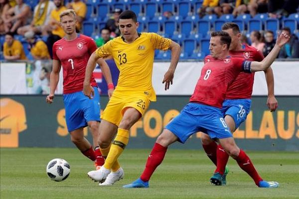 Nhận định bóng đá Hungary vs Úc, 22h30 ngày 9/6