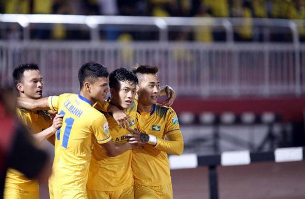 Nhận định bóng đá Sài Gòn vs SLNA, 19h00 ngày 9/6