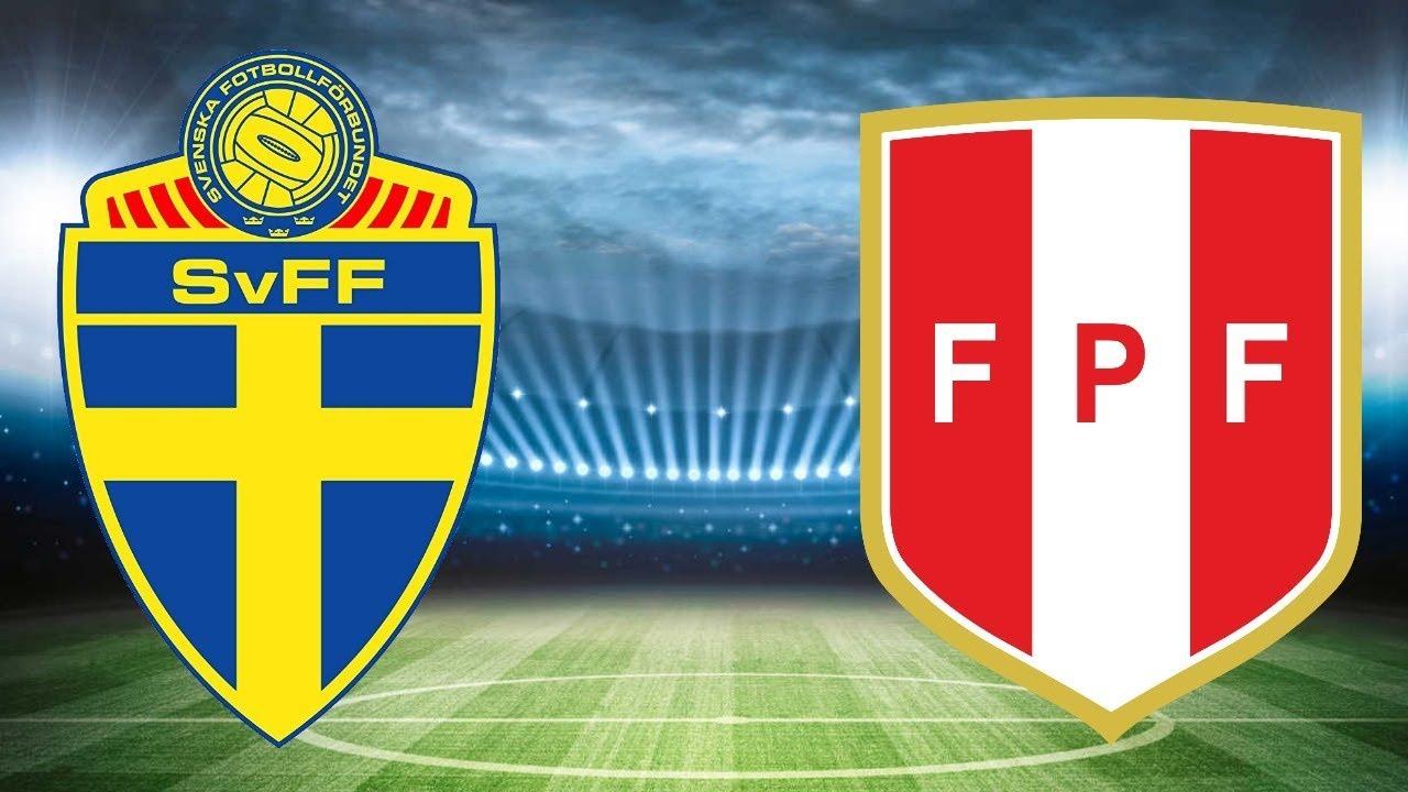 Nhận định bóng đá Thụy Điển vs Peru, 00h15 ngày 10/6
