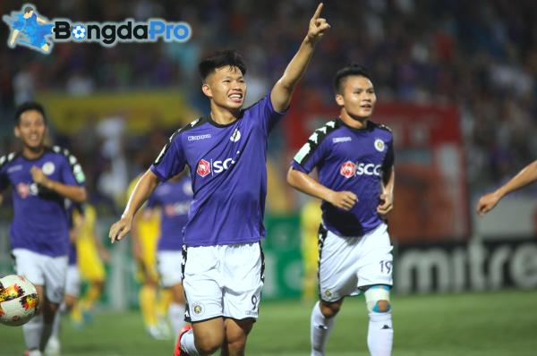 Trực tiếp kết quả vòng 12 V-League hôm nay 9/6: Quảng Nam vs Hà Nội