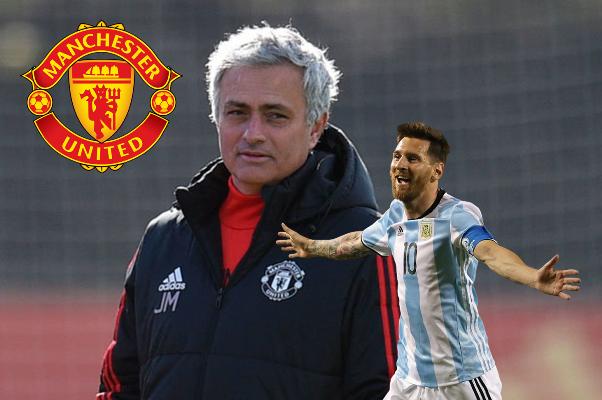Tin chuyển nhượng tối nay (10/6): Mourinho dứt điểm tương lai đồng hương Messi