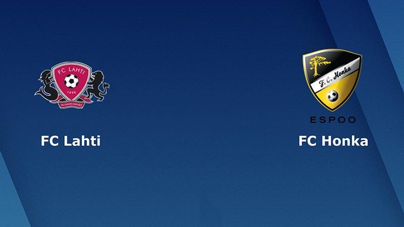 Nhận định bóng đá Lahti vs Honka, 22h30 ngày 12/6