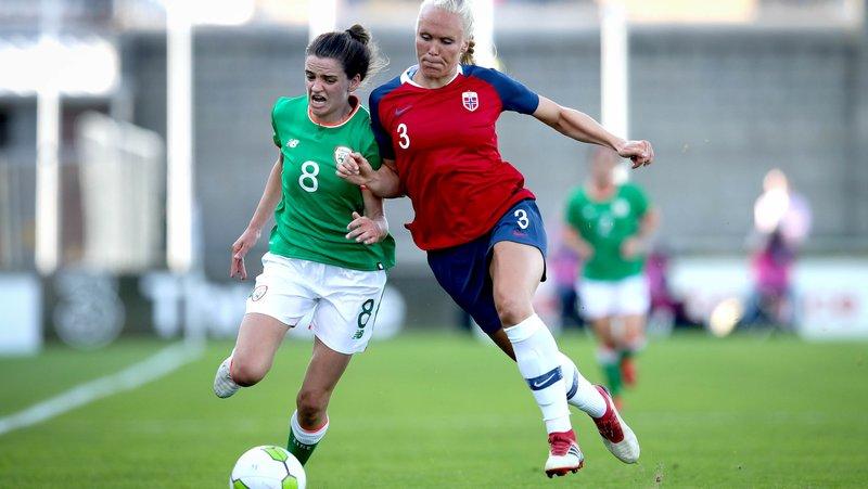 Nhận định bóng đá Nữ Na Uy vs Nữ CH Ireland, 23h00 ngày 12/6
