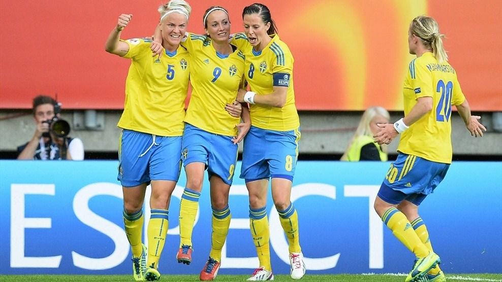 Nhận định bóng đá Nữ Ukraine vs Nữ Thụy Điển, 23h00 ngày 12/6