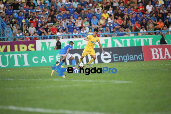 Nhận định bóng đá FLC Thanh Hóa vs SHB Đà Nẵng, 17h00 ngày 12/6