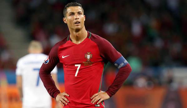 Tin bóng đá chiều nay 11/6: Ronaldo chính thức lên tiếng về tương lai sau World Cup 2018