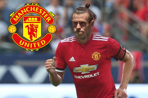 Tin chuyển nhượng tối nay 11/6: MU nhận tin cực vui từ vụ Gareth Bale