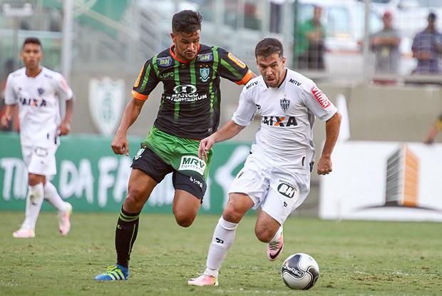 Nhận định bóng đá America Mineiro vs Chapecoense, 02h00 ngày 14/6