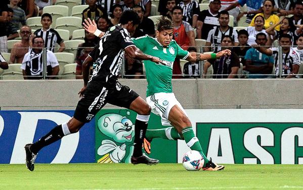 Nhận định bóng đá Atletico Mineiro vs Ceara, 07h45 ngày 14/6